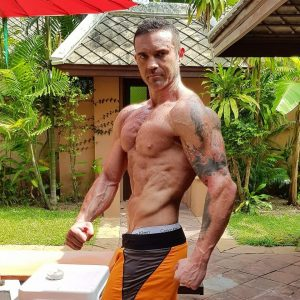 Bodybuilding Coach